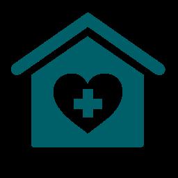 العناية المنزلية و الصحة